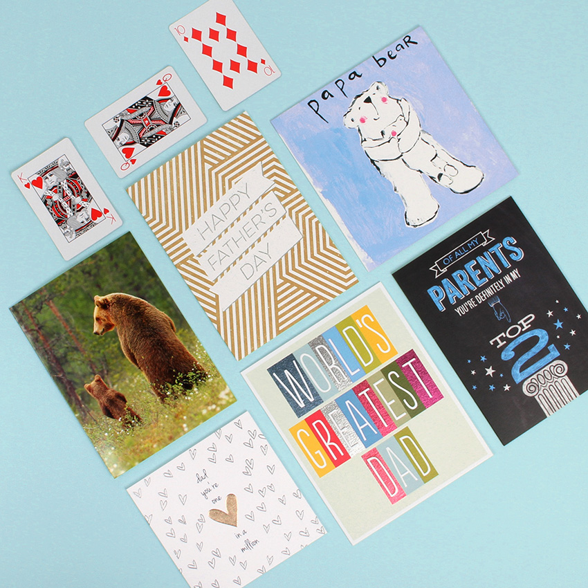 Fathers Day Group Cards2
