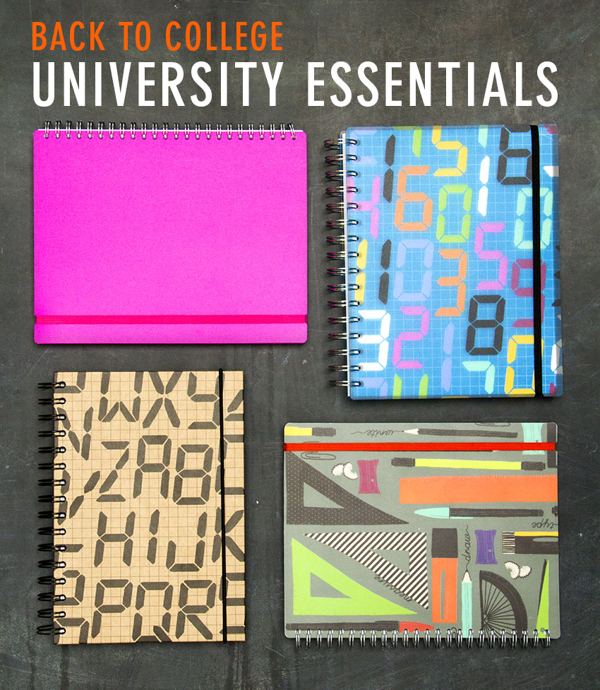 PAPERCHASE BACK TO COLLEGE UNIVERSITY ESSENTIALS3