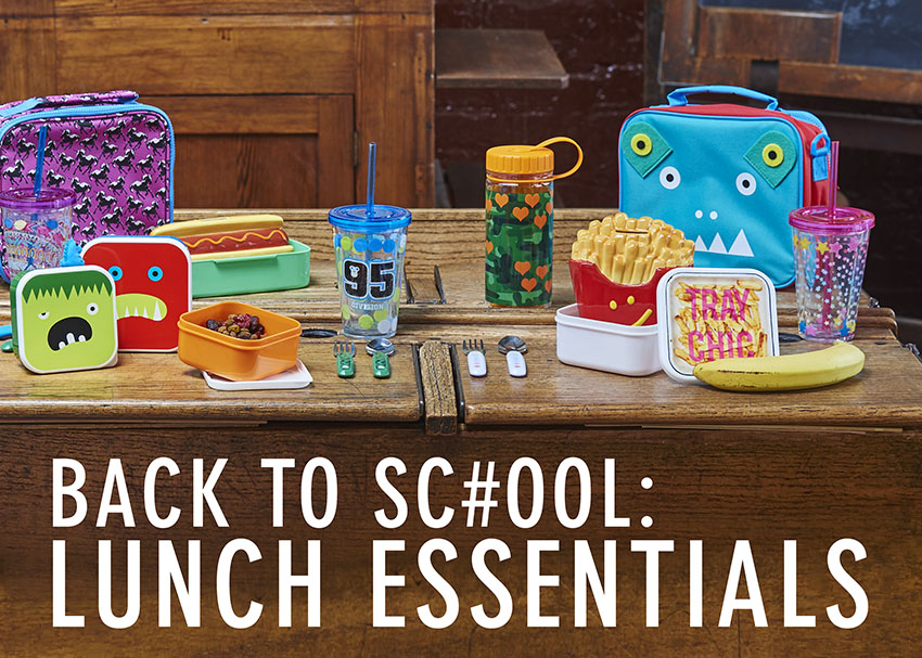 PAPERCHASE BACK TO SCHOOL LUNCHTIME HEADER2