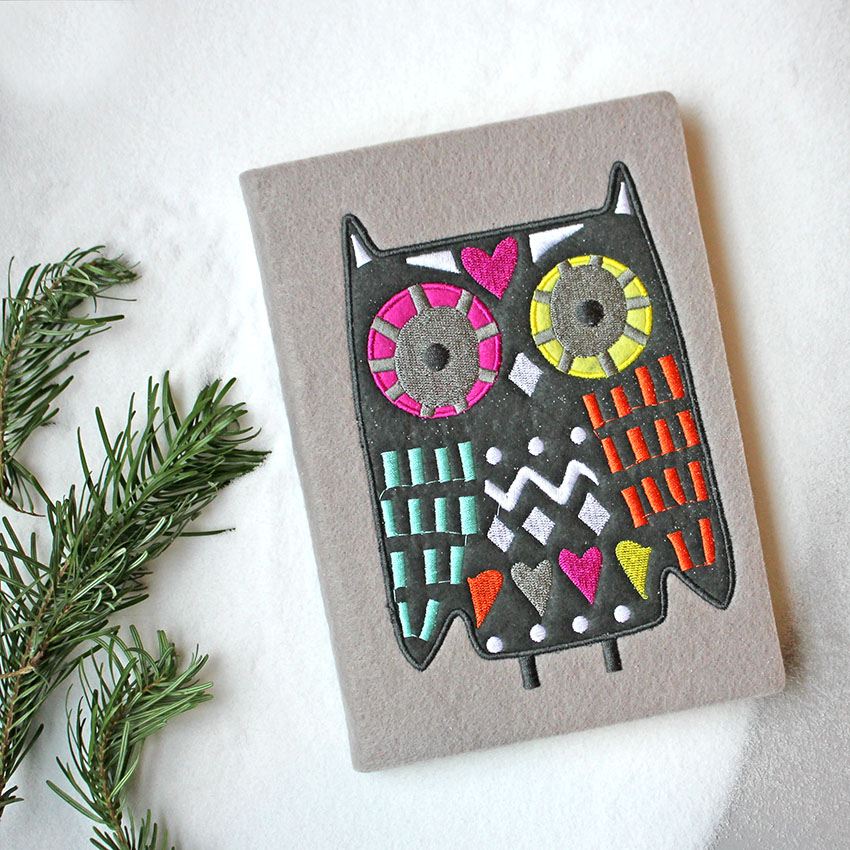 OWl Crowd Notebook
