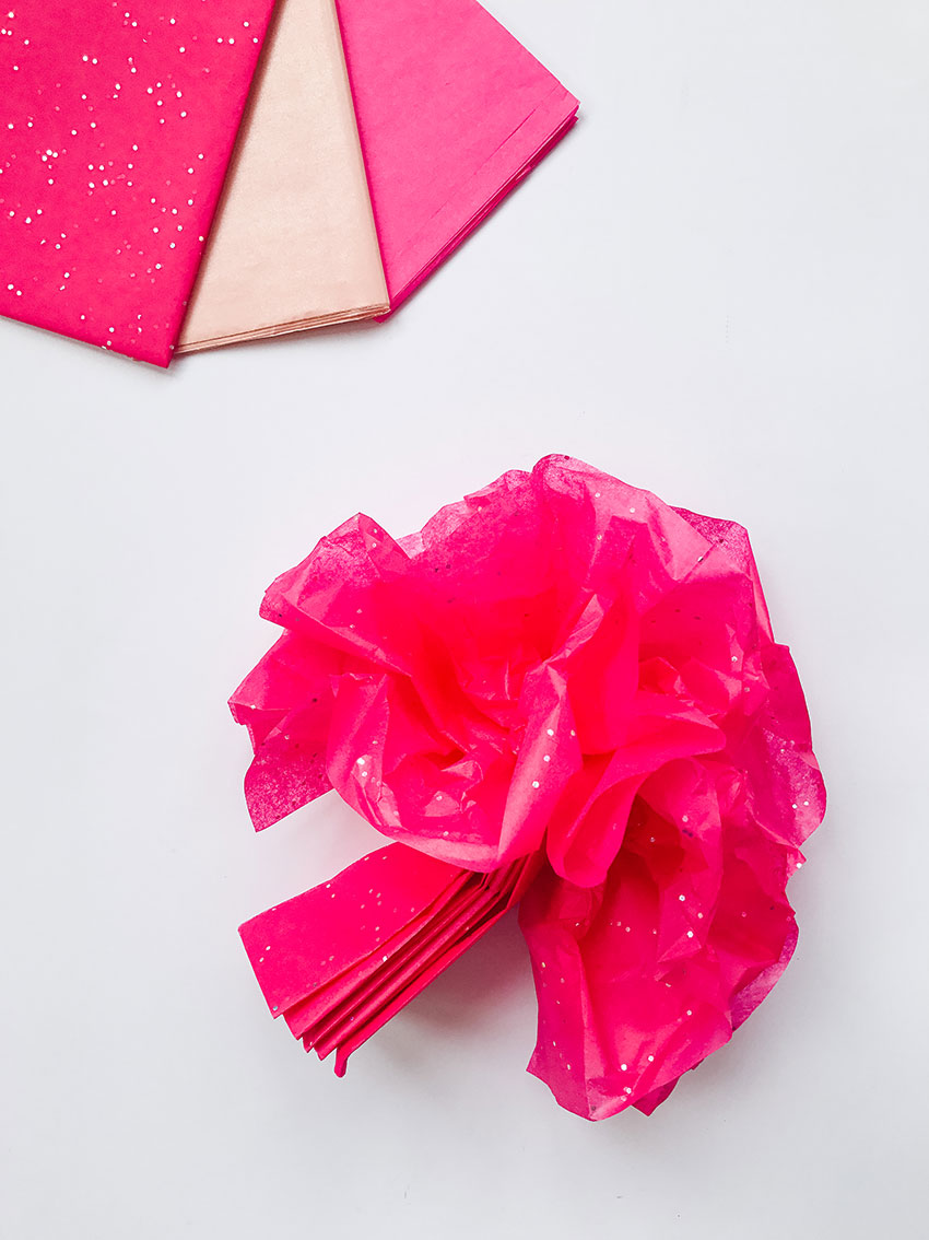 High-Res-Steps-Pom-Pom-Tissue-Paper-Heart-Backdrop-with-Paperchase-Wedding-Photo-Booth-Props-Bespoke-Bride-5