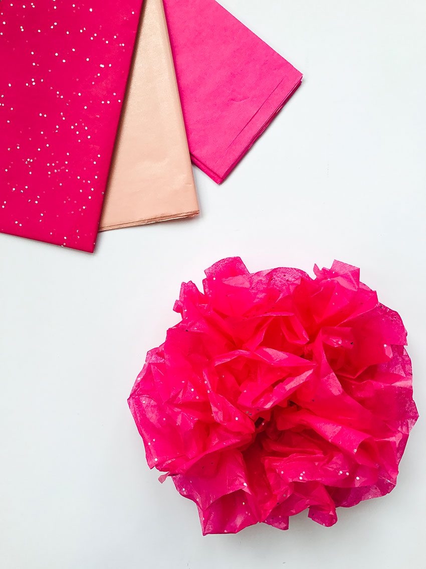 High-Res-Steps-Pom-Pom-Tissue-Paper-Heart-Backdrop-with-Paperchase-Wedding-Photo-Booth-Props-Bespoke-Bride-6