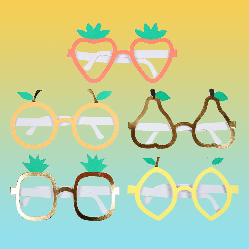 PAPERCHASE-NOVELTY-GLASSES