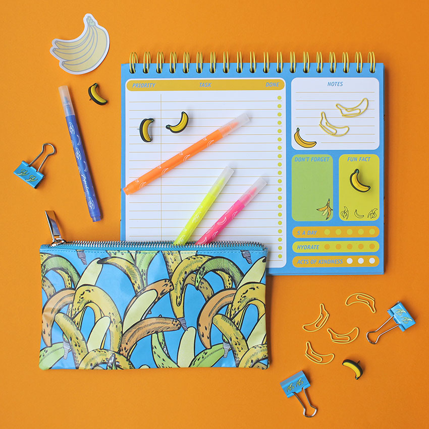 PAPERCHASE-BACK-TO-SCHOOL-BANANAS-STATIONERY