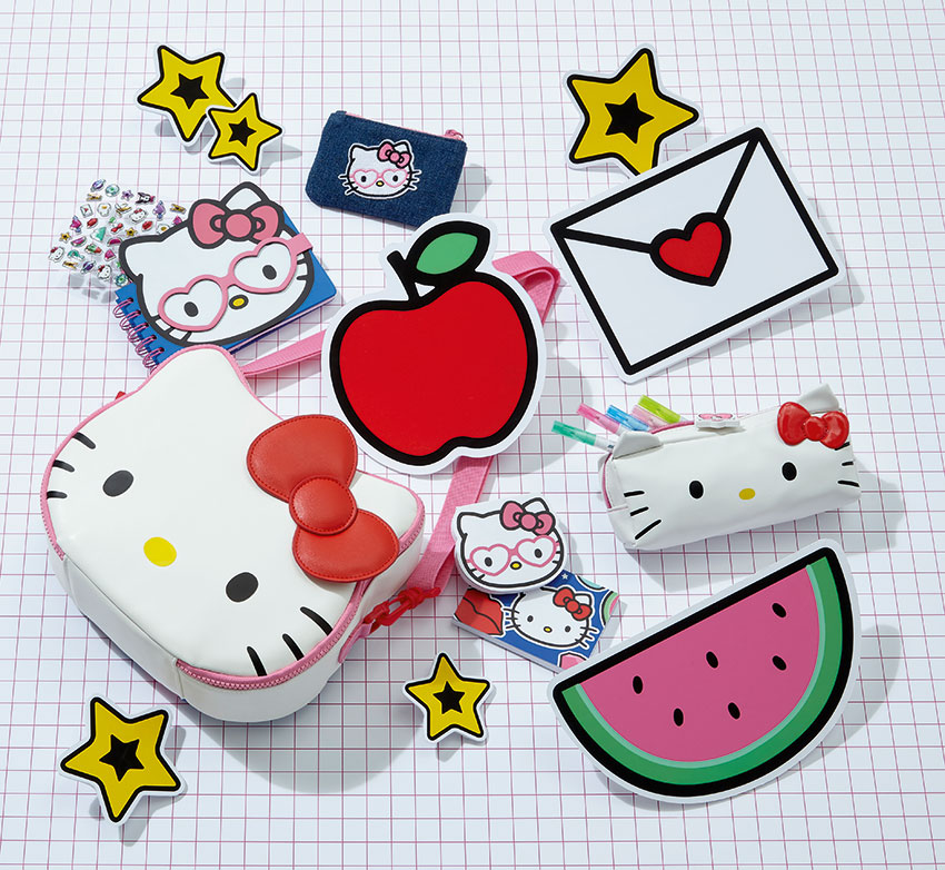 PAPERCHASE-HELLO-KITTY-LUGGAGE