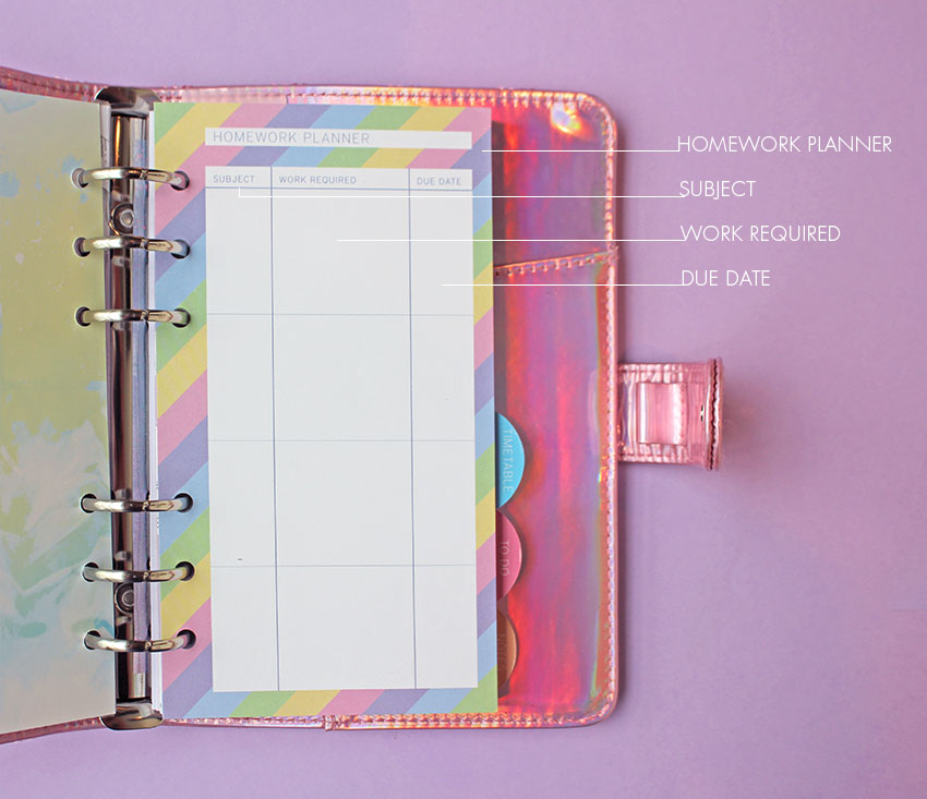 PAPERCHASE-PLANNER-ORGANISER-BACK-TO-SCHOOL-7