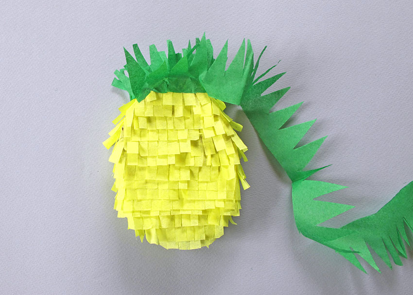 PAPERCHASE-TROPICAL-PINATA-HOW-TO-CRAFT-STEP-9