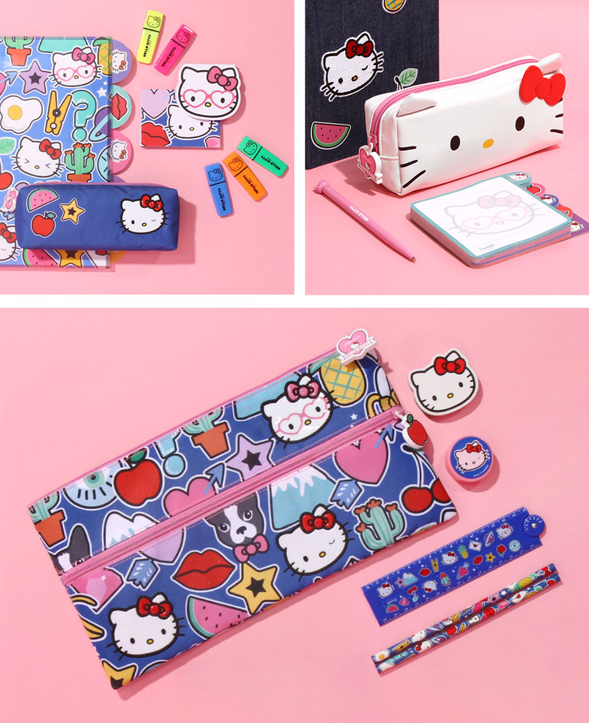 hello kitty case study Case study case study the cat that conquered the world: hello kitty and the spread of nippon culture jan charbonneau school of marketing and tourism, central.
