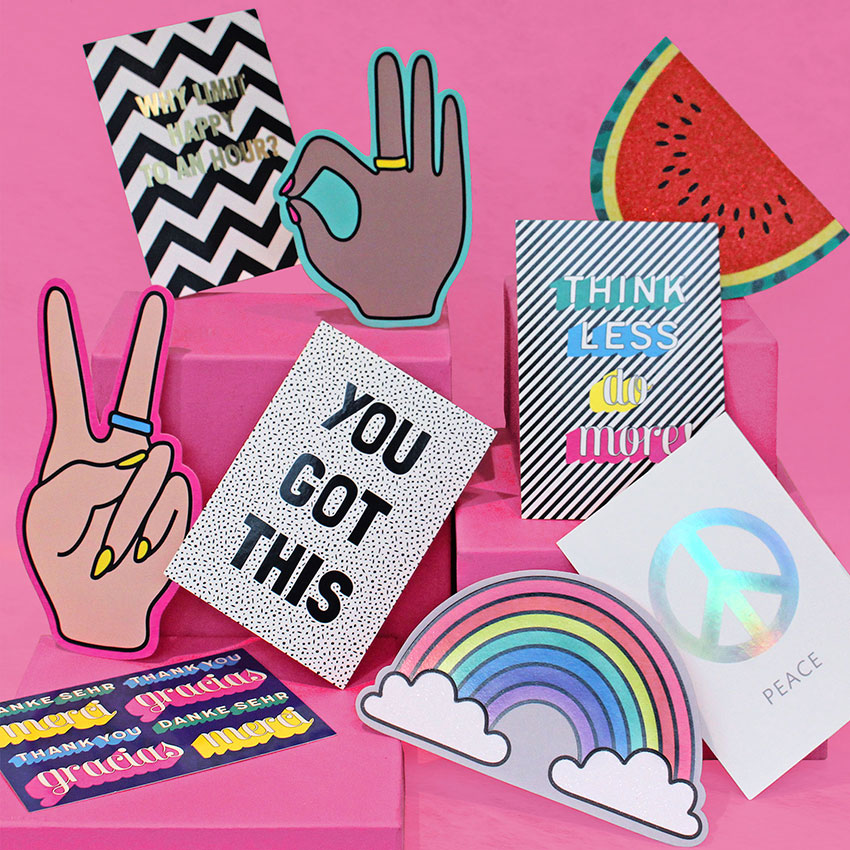 PAPERCHASE-SLOGAN-POSTCARDS
