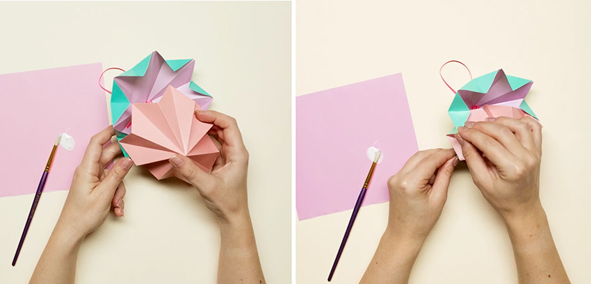 PAPERCHASE-HOW-TO-MAKE-A-CHRISTMAS-DECORATION-STEP-21