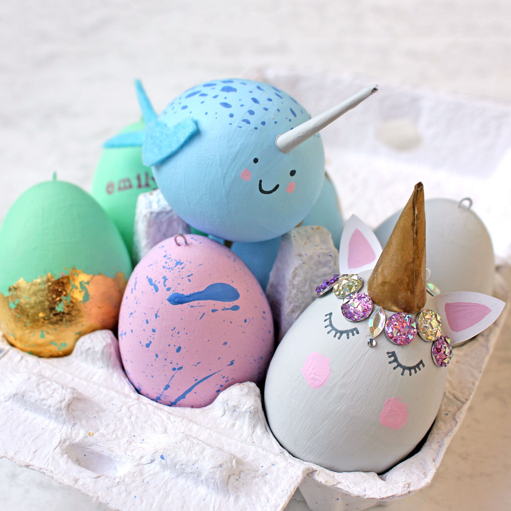 6 Ways To Decorate Easter Eggs Paperchase Journal