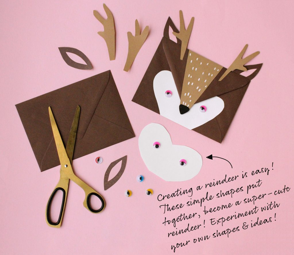 MAKE YOUR OWN ADVENT CALENDAR | Paperchase Journal
