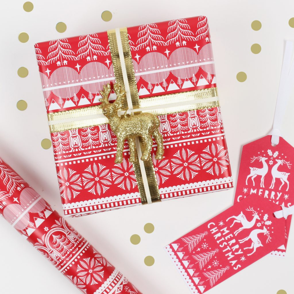 q can you recycle your christmas wrapping paper paperchase journal. Black Bedroom Furniture Sets. Home Design Ideas