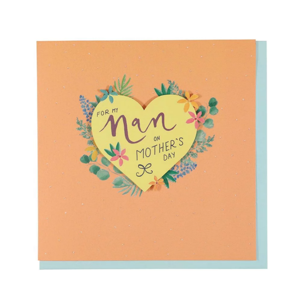 Mother's Day cards for your Grandma